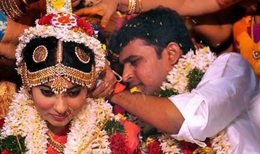 Hochzeit In Indien Indien Heute