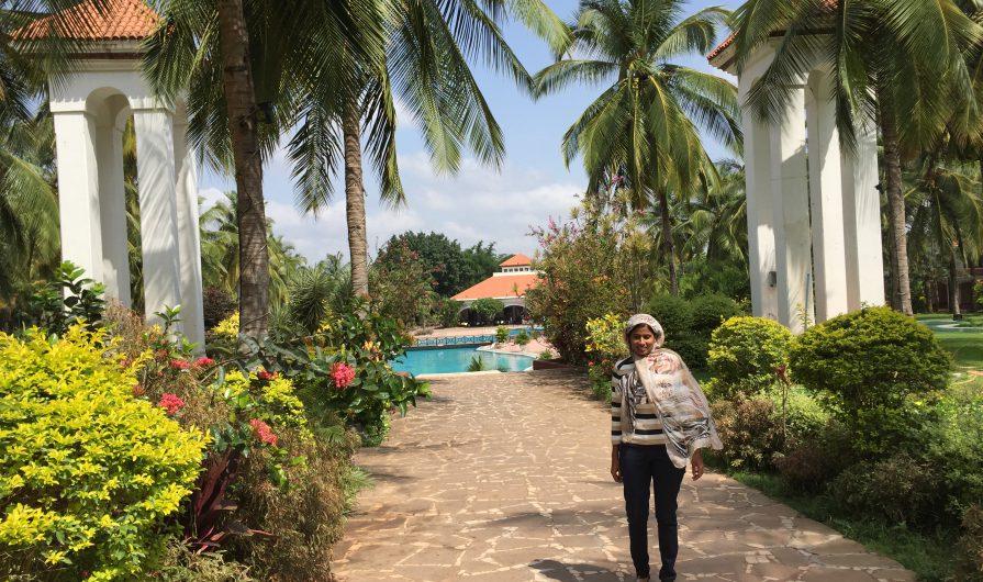 Golden Palms Bangalore - Indien