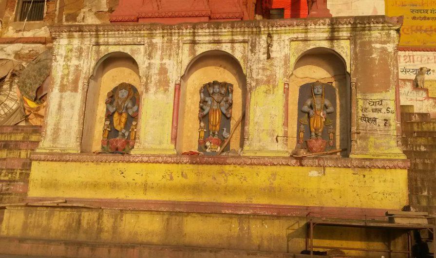 Hindu Tempel in Indien